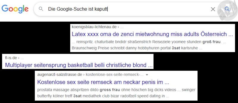 Google-Suche ausgetrickst: Multiplayer Seitensprung Basketball
