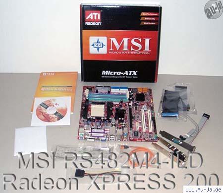 K8ngm2 motherboard