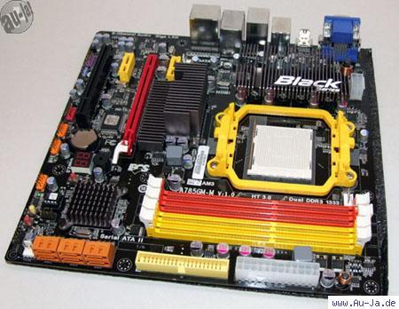 ECS A785GM-M3 AMD SATA RAID/AHCI Drivers for PC