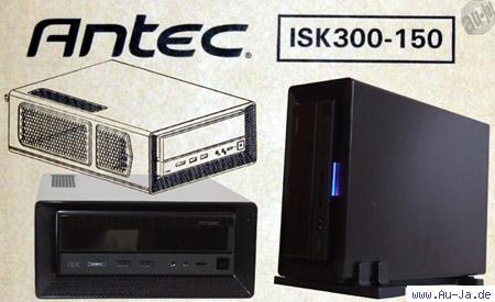 Antec ISK300-150