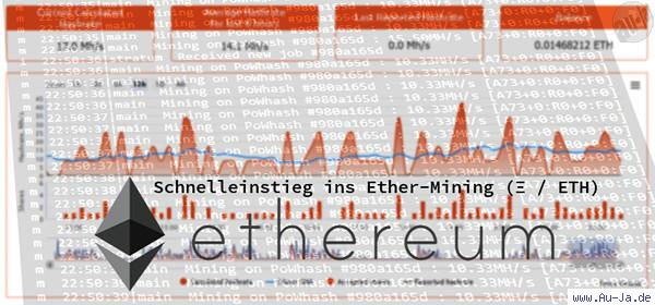 Ether Mining