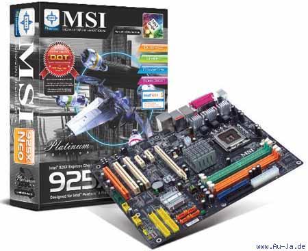 Intel i915p i915g lan